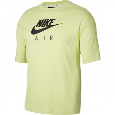 Nike Damen T-Shirt NSW Air Short-Sleeve Top CJ3105