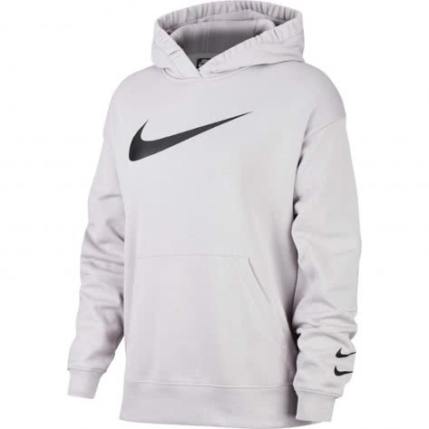 Nike Damen Kapuzenpullover NSW Swoosh Hoodie CJ3761