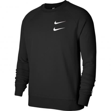 Nike Herren Pullover NSW Swoosh French Terry Crew CJ4871