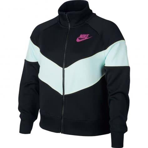 Nike Mädchen Jacke Heritage FZ CJ6943