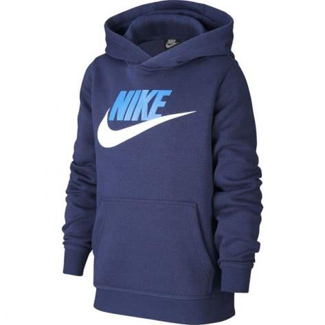 Nike Kinder Kapuzenpullover Club Fleece CJ7861