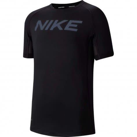 Nike Jungen T-Shirt Pro FTTD Top CK3760