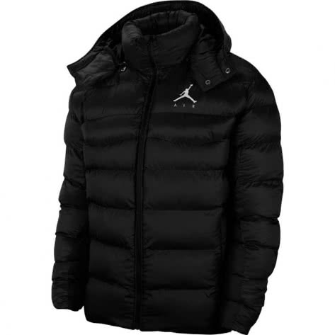 Jordan Herren Winterjacke Jumpman Air Puffer Jacket CK6885
