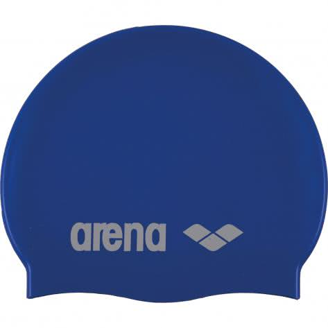 Arena Badekappe Classic Silicone 91662-77 Skyblue/White | One size