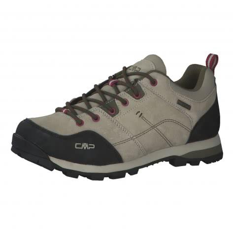 CMP Damen Trekkingschuhe Alcor Low 39Q4896
