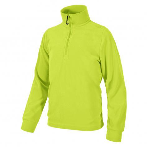 CMP Jungen Fleece Pullover Boy Fleece Sweat 3G28134 Acido Größe 104,98