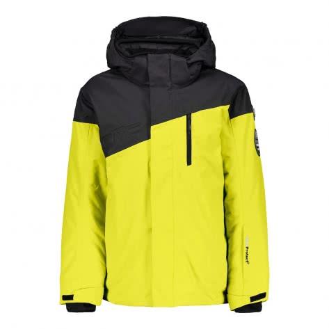 CMP Jungen Skijacke Boy Jacket Snaps Hood 38W0254