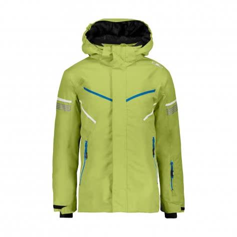CMP Jungen Skijacke Boy Jacket Snaps Hood 39W1854