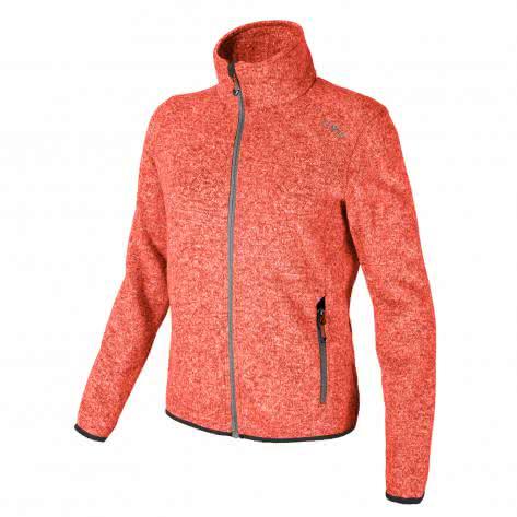 CMP Mädchen Fleece Girl Fleece Jacket 3H19925
