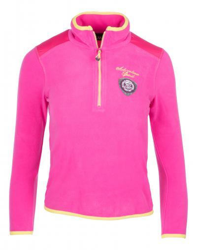 CMP Mädchen Pullover Girl Fleece Sweat 3G23965 Hot Pink Größe 104