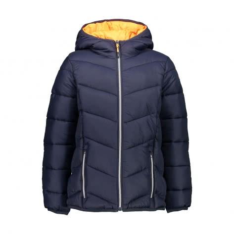 CMP Mädchen Jacke Girl Jacket Fix Hood 30Z1815A