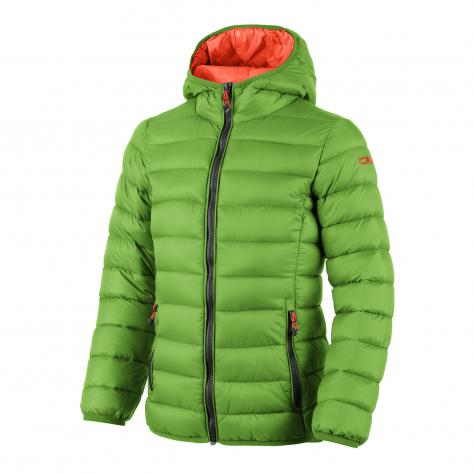 CMP Mädchen Jacke Girl Jacket Fix Hood 3Z20555 Menta-Bitter Größe: 116,98