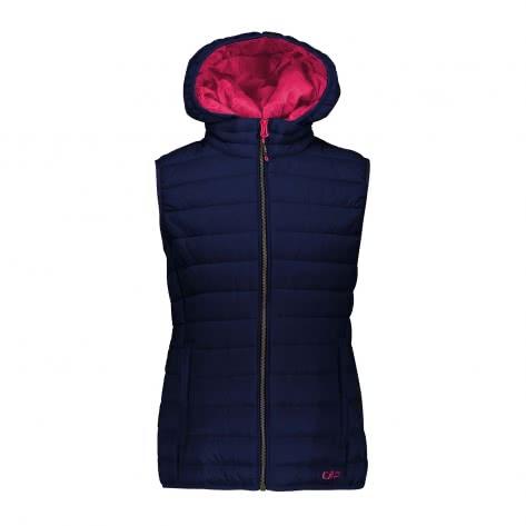 new product e8320 aa589 CMP Mädchen Weste Girl Vest Zip Hood 39Z5065 | cortexpower.de
