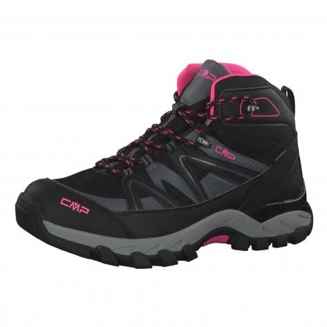 CMP Kinder Trekking Schuhe Shedir Mid 39Q4864J