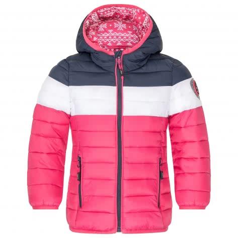 Vorschau von die beste Einstellung wie man bestellt CMP Kinder Jacke Child Jacket Fix Hood 38Z1793KB | cortexpower.de