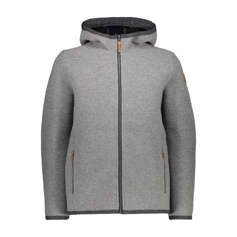 CMP Herren Jacke Man Jacket Fix Hood 30M3337