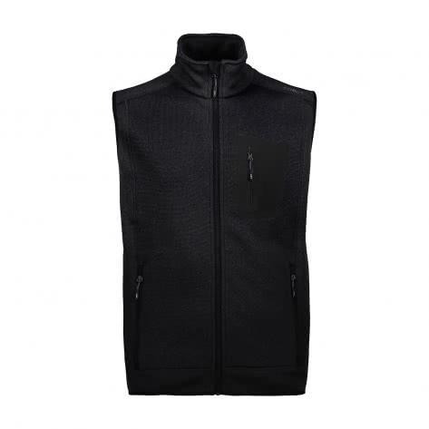 CMP Herren Weste Knitted Vest 3H60947N