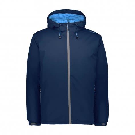 CMP Herren Jacke Man Mid Jacket Fix Hood 39Z0917