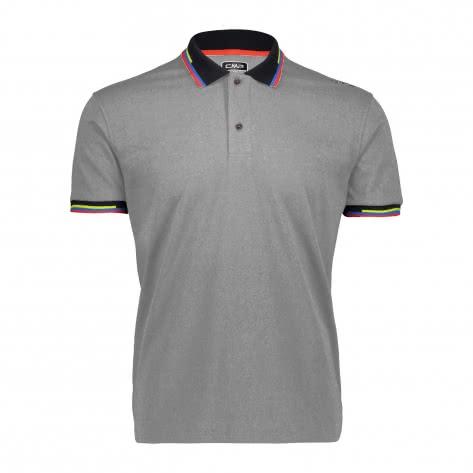 CMP Herren Poloshirt Man Polo 30D8407