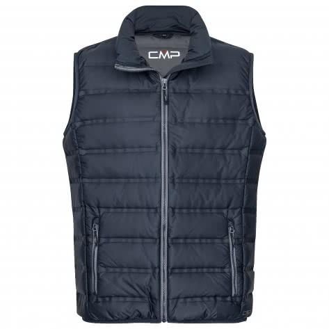 CMP Herren Weste Man Vest 3Z22677