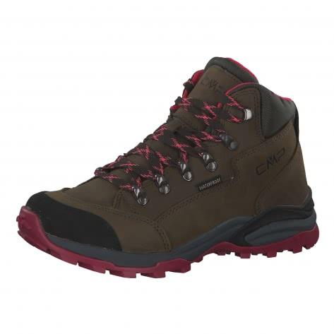 CMP Damen Trekking Schuhe Mirzam WP 3Q49876