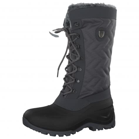 CMP Damen Winterstiefel Nietos 3Q47966-U887 36 Graffite | 36