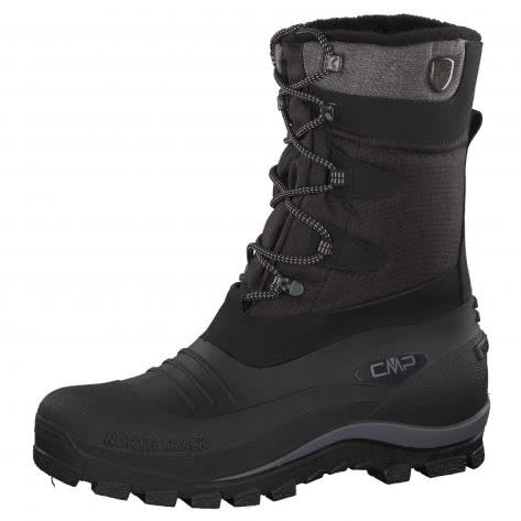 CMP Herren Winterstiefel Nietos Snow Boots 3Q47867