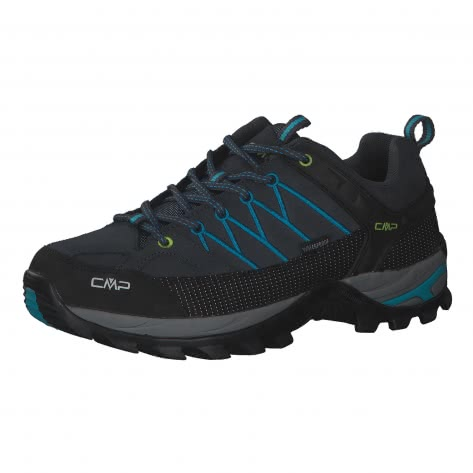 CMP Herren Trekking Schuhe Rigel LOW 3Q13247