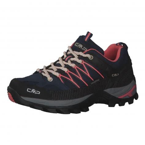 CMP Damen Trekking Schuhe Rigel LOW 3Q54456