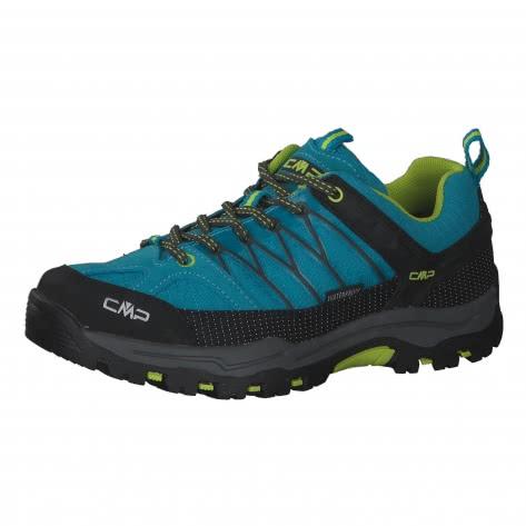 CMP Kinder Trekking Schuhe Rigel LOW 3Q54554J