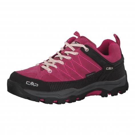 CMP Kinder Trekking Schuhe Rigel LOW WP 3Q13244J