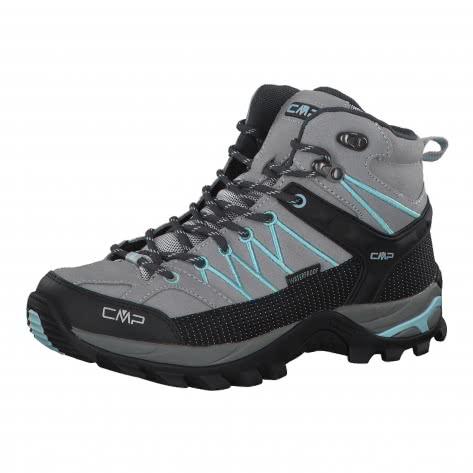 CMP Damen Trekking Schuhe Rigel MID 3Q12946