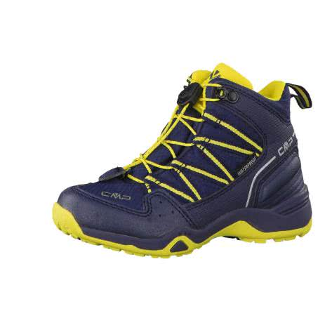 CMP Kinder Trekking Schuhe Sirius Mid 3Q48364K