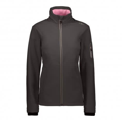 CMP Damen Softshelljacke Woman Jacket 38A1816