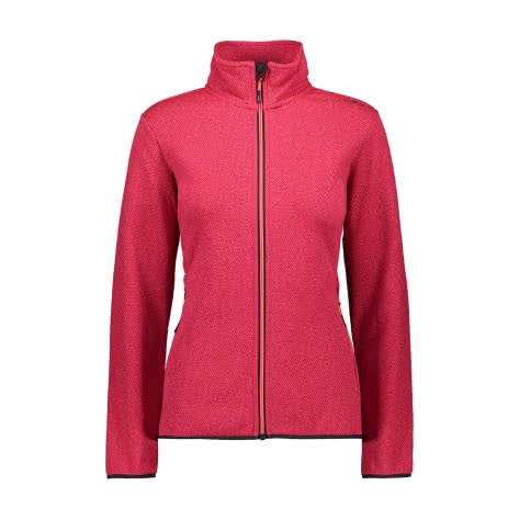CMP Damen Fleecejacke Woman Jacket 30H2686
