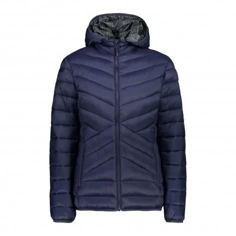 CMP Damen Daunenjacke Woman Jacket Zip Hood 39Z0496 |