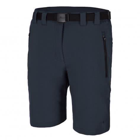 CMP Damen Short Stretch Bermuda 3T51146-U423 34 Antracite   34