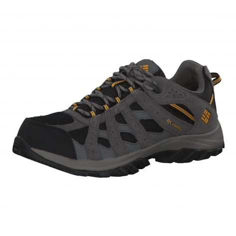 Columbia Herren Wanderschuhe CANYON POINT WATERPROOF 1813151-011 41.5 Black-Squash | 41.5