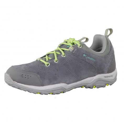 Columbia Damen Wanderschuhe Fire Venture Low BL1715