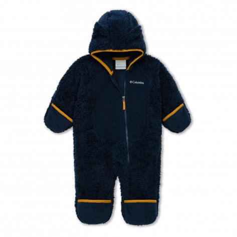 Columbia Baby Sherpa-Strampler Foxy 1863981