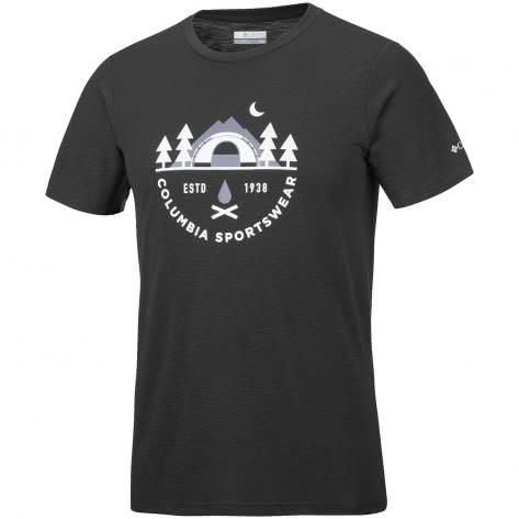 Columbia Herren T-Shirt Nelson Point™ Graphic 1773021