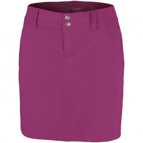 Columbia Damen Rock Saturday Trail™ Skort 1710551-550 44 Wine Berry | 44