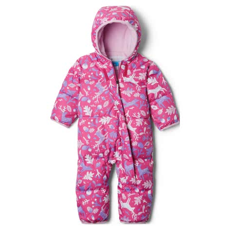 Columbia Baby Schneeanzug Snuggly Bunny 1516331