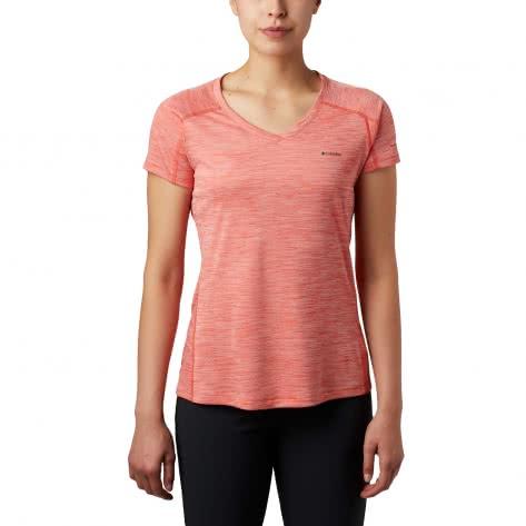 Columbia Damen T-Shirt Zero Rules 1533571