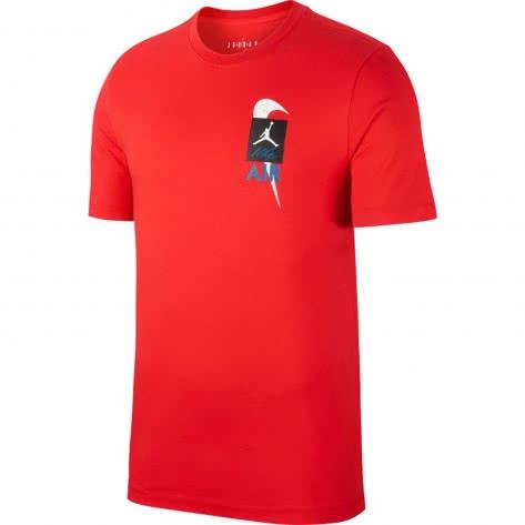 Jordan Herren T-Shirt Legacy AJ4 Tee CQ8297