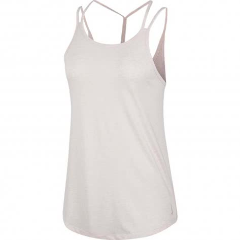 Nike Damen Top Yoga Strappy Tank CQ8822