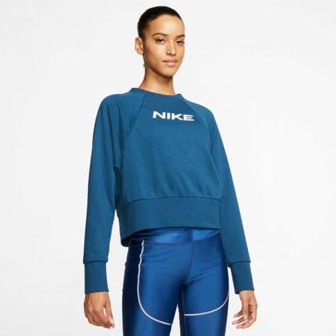 Nike Damen Pullover Dri-FIT Get Fit CQ9305