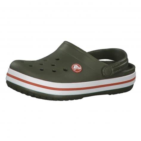 Crocs Kinder Sandale Crocband Clog K 204537