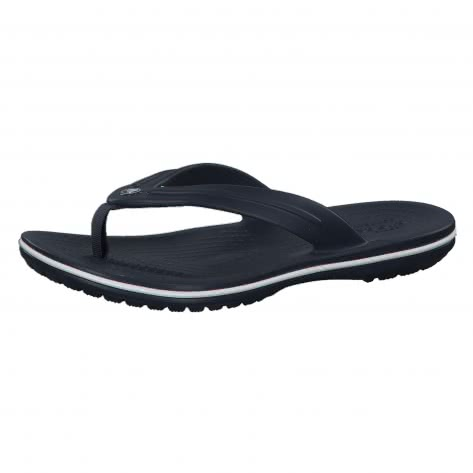Crocs Kinder Zehentrenner Crocband Flip GS 205778