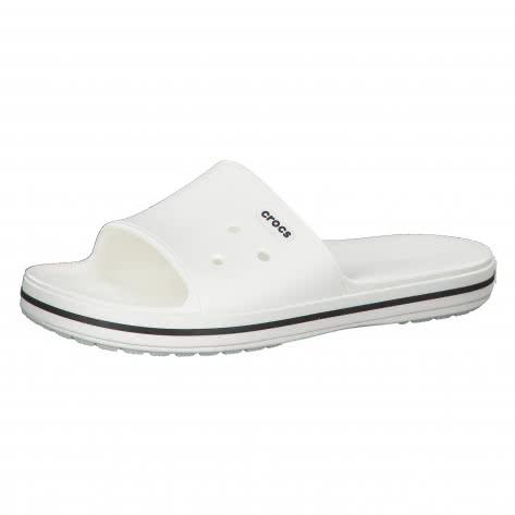 Crocs Unisex Sandale Crocband III Slide 205733